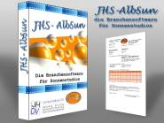 JHS-AlbSun Vollversion Kaufversion